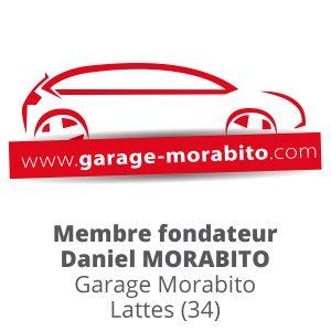 garage morabito